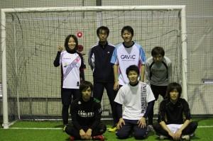 FC EZO